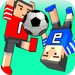 Funny Soccer Physics 3D APK