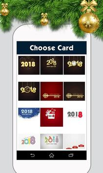New Year Cards apk screenshot