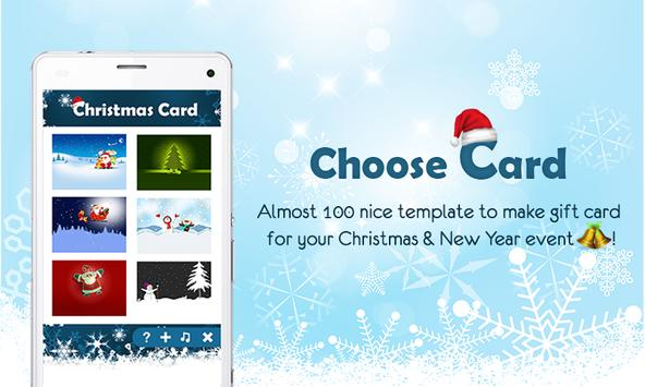 Christmas Cards apk screenshot