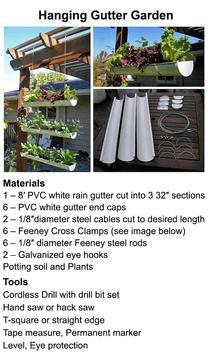 DIY Garden Ideas screenshot 14