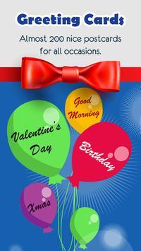 Greeting Cards: Happy Women's Day apk screenshot
