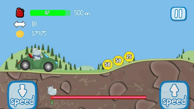Peppa : car adventures screenshot 7