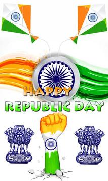 Republic Day Live Wallpaper screenshot 7