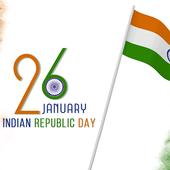 Republic Day 2017 icon