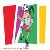 Lagu Tema Piala Dunia 2014 icon