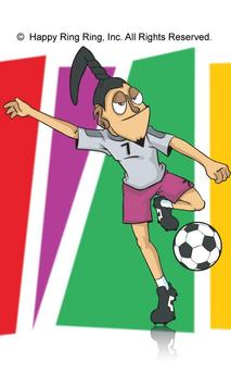 Lagu Tema Piala Dunia 2014 poster