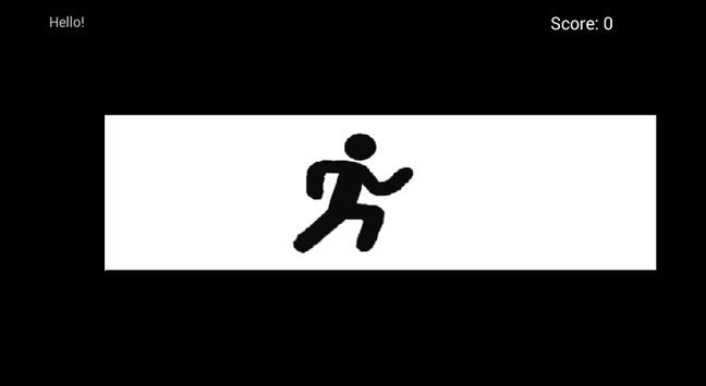 Happy Run screenshot 2