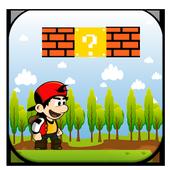 Super happy fun time - world of adventure icon