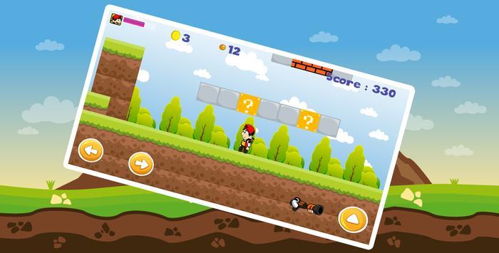 Super happy fun time - world of adventure apk screenshot