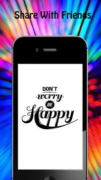 Happy Wallpapers HD poster