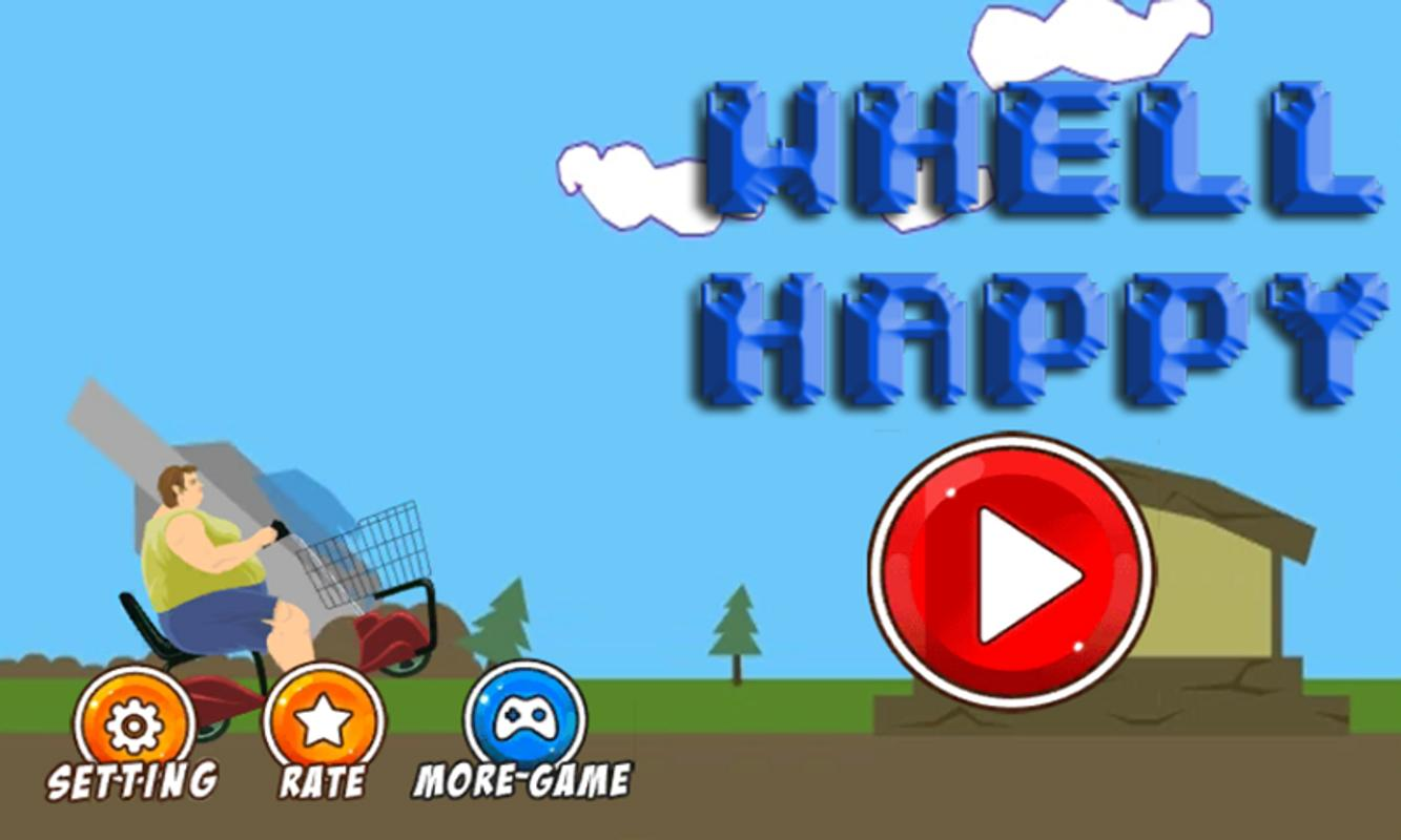 Happy Wheels 2 for Android - APK Download