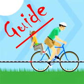 Guide For Happy Wheels games icon