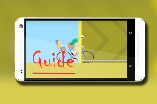 Guide For Happy Wheels games apk screenshot