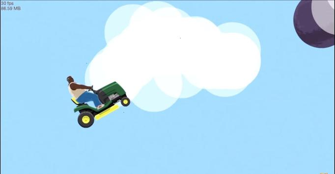 Tips Happy Wheels screenshot 2