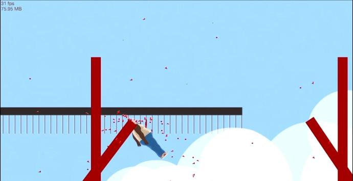 Tips Happy Wheels screenshot 3