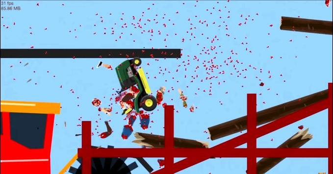 Tips Happy Wheels screenshot 4
