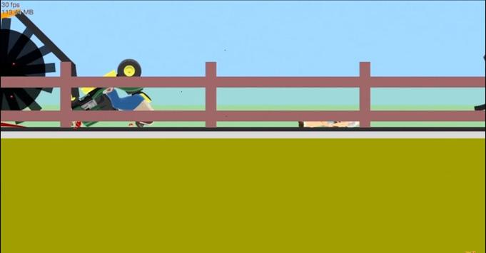 Tips Happy Wheels screenshot 5