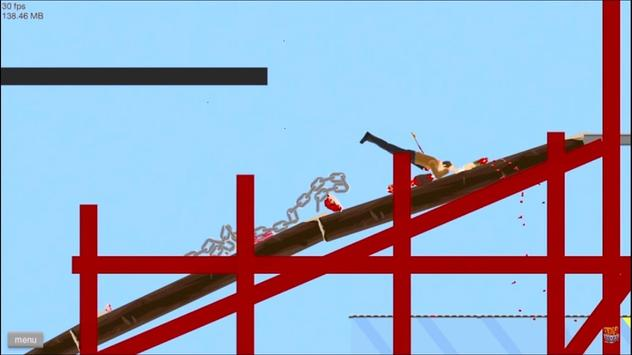 Tips Happy Wheels screenshot 6