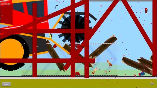 Tips Happy Wheels screenshot 7