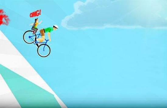 Best happy wheels Guide screenshot 1