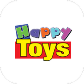 HAPPY TOYS icon