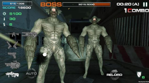 惡靈之都GOH apk screenshot