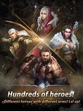 1 Schermata Age of Clans