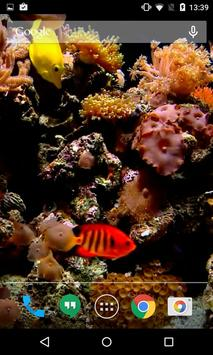 Aquarium 3D apk screenshot