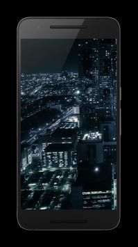 Dubai Live Wallpaper apk screenshot