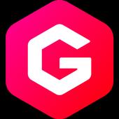 GameUp icon