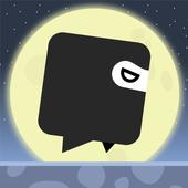 Square Ninja icon