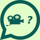 Emoji Movie Quiz for WhatsApp icon
