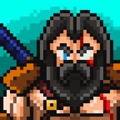 Gladiator Rising иконка