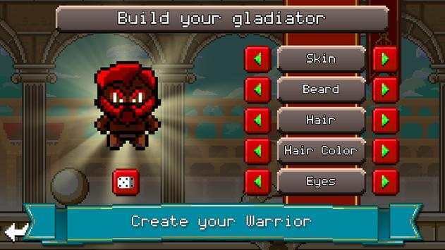 Gladiator Rising скриншот 3