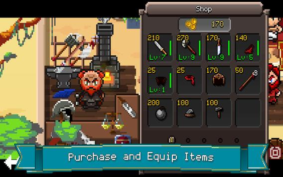Gladiator Rising скриншот 16
