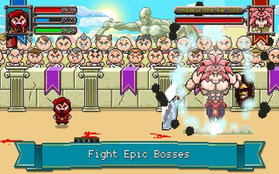 Gladiator Rising скриншот 18