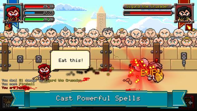 Gladiator Rising скриншот 5