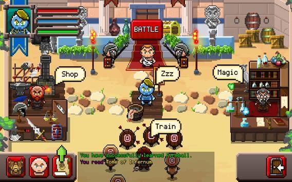 Gladiator Rising скриншот 9