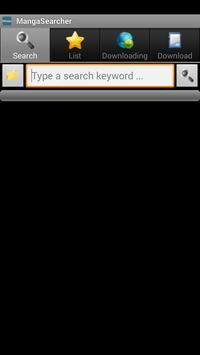 Manga Searcher - Manga Reader screenshot 2