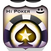 Hi Poker - Texas Holdem Saga icon