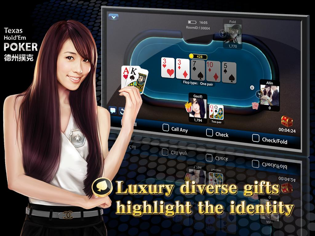 Hi Poker Texas Holdem Saga For Android Apk Download