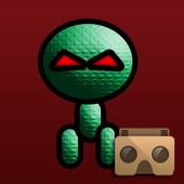 Martian Shooting VR icon