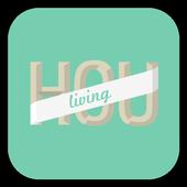 Houston Living icon
