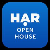 HAR Open House Registry icon