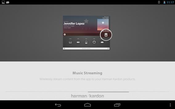 Harman Kardon Remote screenshot 10
