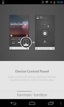 Harman Kardon Remote screenshot 1