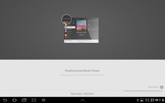 Harman Kardon Remote screenshot 7