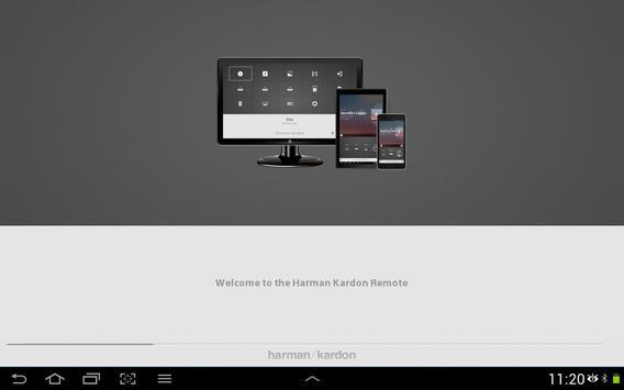 Harman Kardon Remote screenshot 4