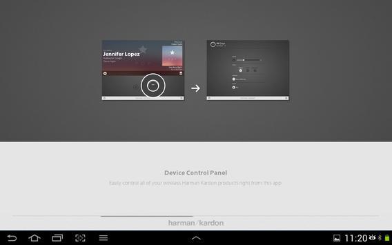Harman Kardon Remote screenshot 5