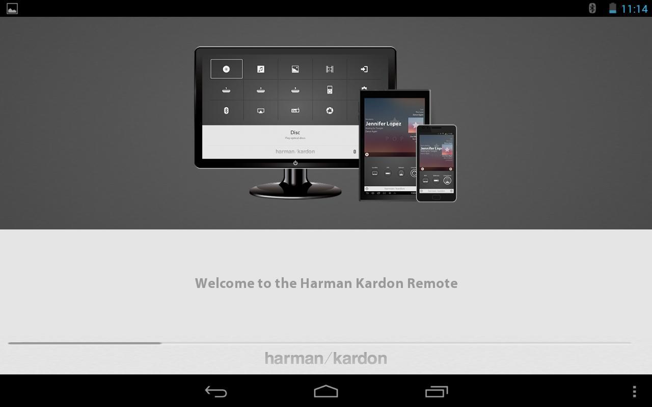 Harman Kardon Remote for Android - APK Download